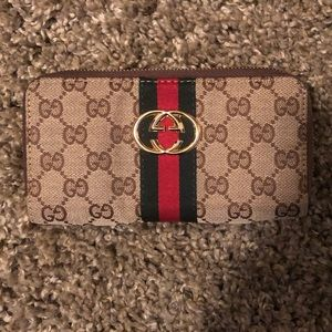 Women Gucci Wallet